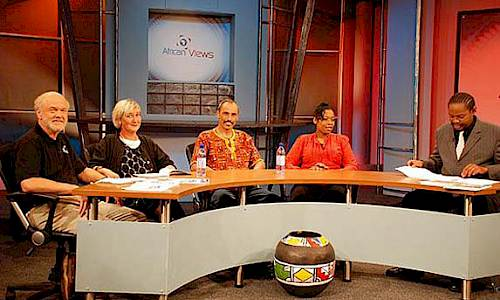 Bridging Ages on TV all over Africa