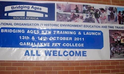 Launch of Bridging Ages KwaZulu-Natal!