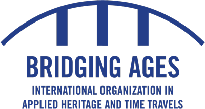 Bridging Ages logo